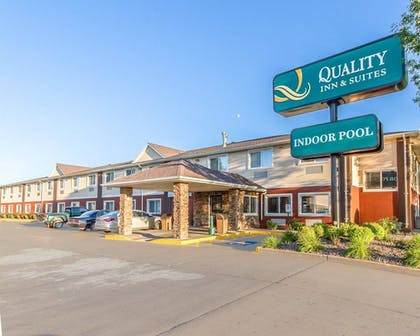 Featured Image | Quality Inn & Suites