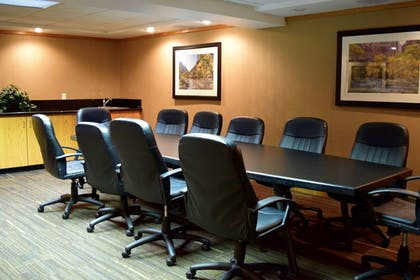 Meeting Facility | Best Western Town & Country Inn