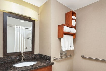 In-Room Amenity | Holiday Inn Express Hampton - Coliseum Central