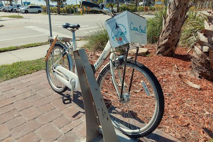 Bicycling   Best Western Cocoa Beach Hotel & Suites