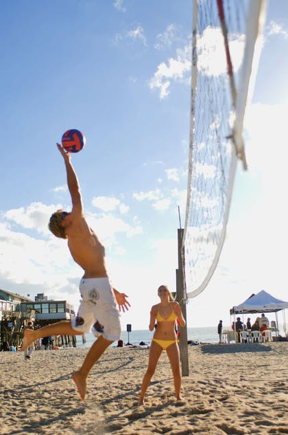 Sports Facility   Best Western Cocoa Beach Hotel & Suites