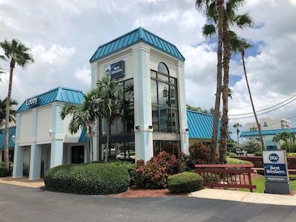 Featured Image   Best Western Cocoa Beach Hotel & Suites