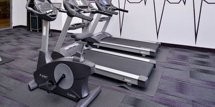 Gym |  | Clarion Inn & Suites Across From Universal Orlando Resort