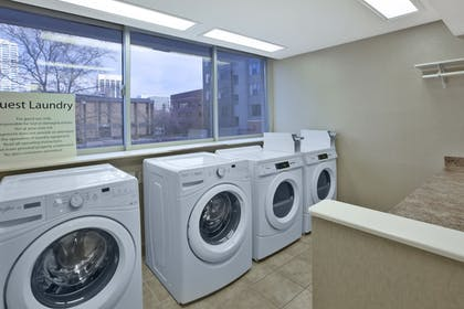 Laundry Room   Holiday Inn Columbus Downtown Capitol Square