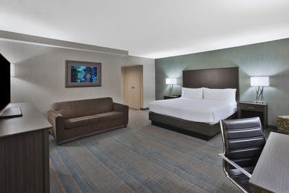 Guestroom   Holiday Inn Columbus Downtown Capitol Square
