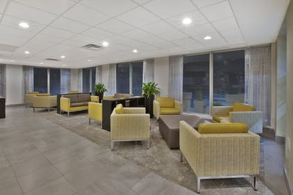 Lobby   Holiday Inn Columbus Downtown Capitol Square