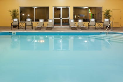 Indoor Pool   Holiday Inn Columbus Downtown Capitol Square