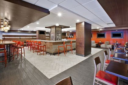 Restaurant   Holiday Inn Columbus Downtown Capitol Square