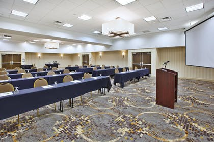 Meeting Facility   Holiday Inn Columbus Downtown Capitol Square