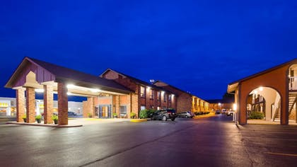 Featured Image | Best Western Falcon Plaza