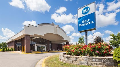 Featured Image   Best Western Hospitality Hotel & Suites