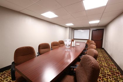 Meeting Facility   Best Western Hospitality Hotel & Suites