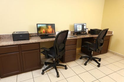 Business Center   Best Western Hospitality Hotel & Suites