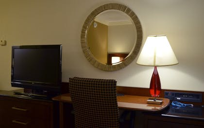 Guestroom | Marriott Indianapolis East