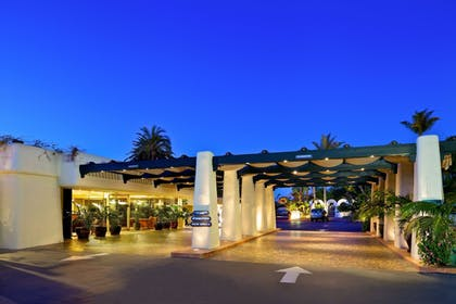 Parking | Bahia Resort Hotel