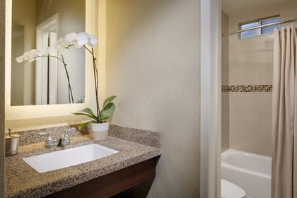 Bathroom | Bahia Resort Hotel