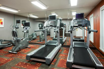 Fitness Facility | Residence Inn by Marriott Houston by The Galleria