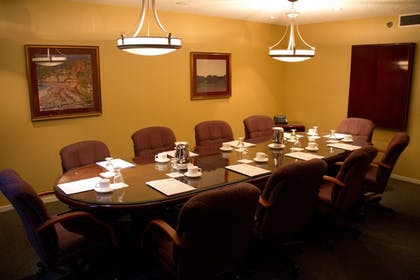 Meeting Facility | The Hotel Fresno