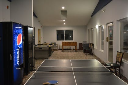 Game Room | Days Inn by Wyndham Osage Beach Lake of the Ozarks