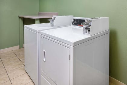 Laundry Room | Days Inn by Wyndham Osage Beach Lake of the Ozarks
