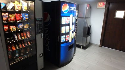 Vending Machine | Days Inn by Wyndham Osage Beach Lake of the Ozarks