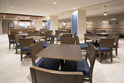 Restaurant | Holiday Inn Express Salt Lake City Downtown