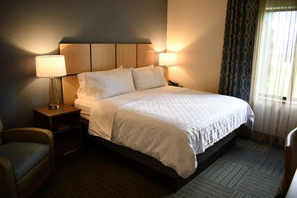 Guestroom | Candlewood Suites Grand Rapids Airport