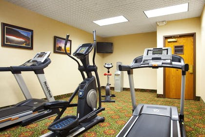Fitness Facility | Candlewood Suites Grand Rapids Airport