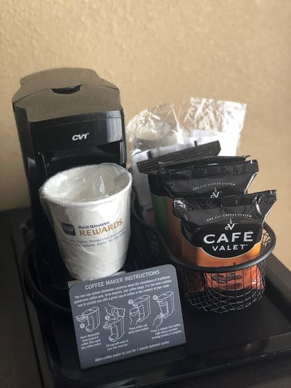 In-Room Amenity | SureStay Plus Hotel by Best Western Oklahoma City North