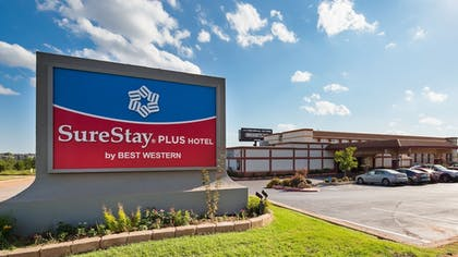 Featured Image | SureStay Plus Hotel by Best Western Oklahoma City North