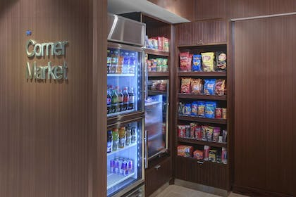 Food and Drink | Fairfield Inn & Suites by Marriott Atlanta Alpharetta