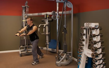 Gym | The Essex, Vermont's Culinary Resort & Spa