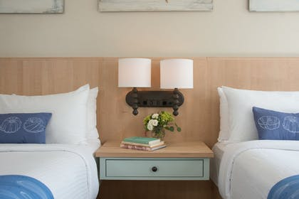 Guestroom | The Essex, Vermont's Culinary Resort & Spa