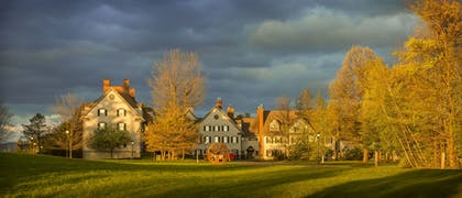 Featured Image | The Essex, Vermont's Culinary Resort & Spa
