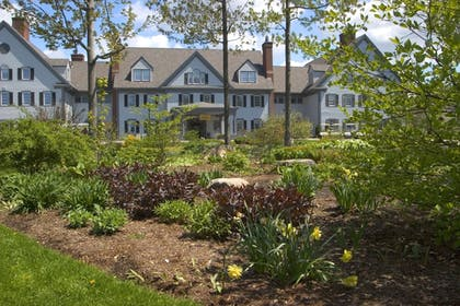 Property Grounds | The Essex, Vermont's Culinary Resort & Spa