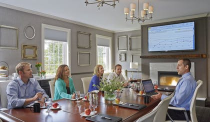 Meeting Facility | The Essex, Vermont's Culinary Resort & Spa
