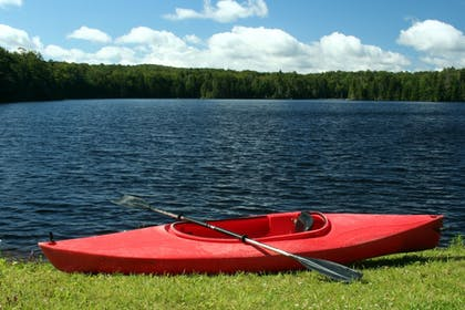 Kayaking | The Essex, Vermont's Culinary Resort & Spa