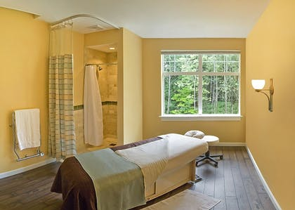 Treatment Room | The Essex, Vermont's Culinary Resort & Spa