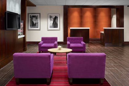 Lobby | Four Points by Sheraton Memphis East