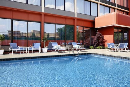 Sports Facility | Four Points by Sheraton Memphis East