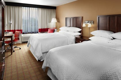 Guestroom | Four Points by Sheraton Memphis East
