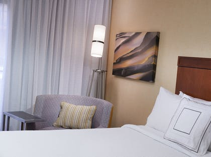 | Suite, 2 Double Beds | Courtyard by Marriott Detroit Dearborn