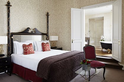 | The Brompton Suite | The Kensington Hotel