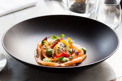 Food and Drink | The Kensington Hotel