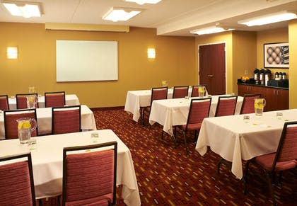Meeting Facility | Courtyard by Marriott Indianapolis Castleton