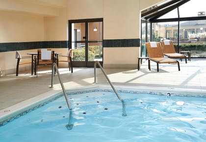 Fitness Facility | Courtyard by Marriott Indianapolis Castleton