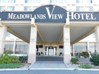Exterior |  | Meadowlands View Hotel