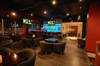 Hotel Bar |  | Meadowlands View Hotel