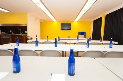 Meeting Facility |  | Meadowlands View Hotel