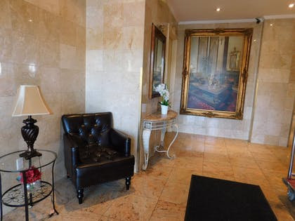 Lobby Sitting Area |  | Meadowlands View Hotel